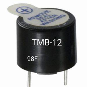 TMB 12V بازر ۱۱۲۰۰۳