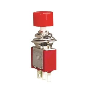 کلید شستی DS-612 ON-OFF PUSH BUTTON SWITCH