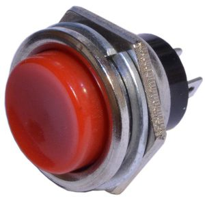 شستی گل DS-212 ON-OFF PUSH BUTTON SWITCH