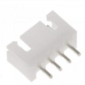 کانکتور قطعاتی هستند که معمولا برای اتصال بخشهای مختلف مدارات به کار میروند. ریشه این واژه کلمه Connect به معنای اتصال هست و خود کانکتور یعنی اتصال دهنده.